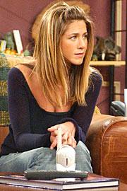 Friends, Jennifer Aniston
