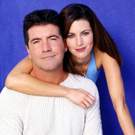 Simon Cowell, Cupid (TV - 2003)