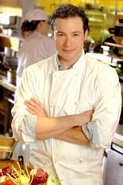 Rocco DiSpirito, The Restaurant