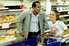 Nicolas Cage, Alison Lohman, ...