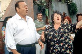 Ginette Reno, Paul Sorvino, ...