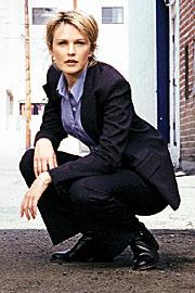 Kathryn Morris, Cold Case
