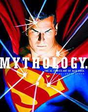 Alex Ross, Mythology