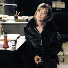 Meg Ryan, In The Cut