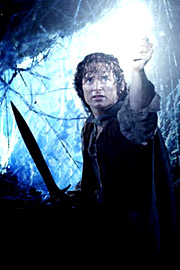 Elijah Wood, The Lord of the Rings: The Return of the King