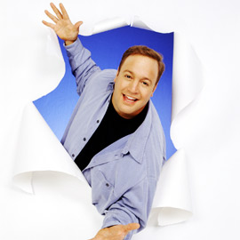 Kevin James, The King of Queens