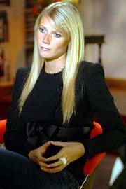 Gwyneth Paltrow, Primetime