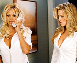 Jenny McCarthy, Pamela Anderson, ...