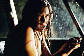 Jessica Biel, The Texas Chainsaw Massacre (Movie - 2003)