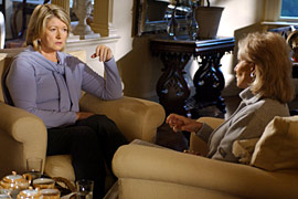ABC, Martha Stewart, ...