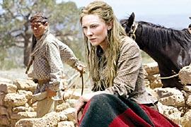 Cate Blanchett, Tommy Lee Jones, ...