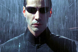 Keanu Reeves, The Matrix Revolutions