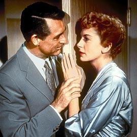 Cary Grant, Deborah Kerr, ...