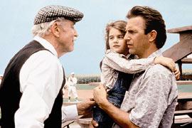 Gaby Hoffmann, Kevin Costner, ...