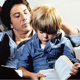 Dustin Hoffman, Kramer vs. Kramer