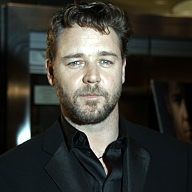Russell Crowe, Master and Commander: The Far Side of the World
