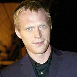 Paul Bettany, Master and Commander: The Far Side of the World