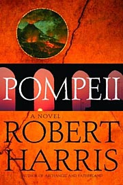 Robert Harris, Pompeii