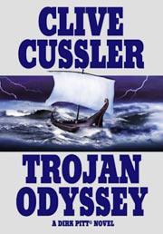 Clive Cussler, Trojan Odyssey