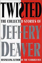 Twisted (Book - Jeffery Deaver)