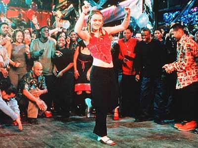Julia Stiles, Save the Last Dance