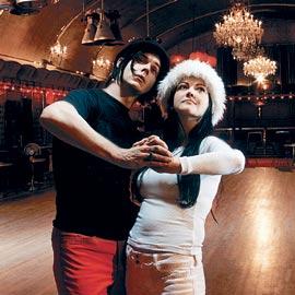 Meg White, Jack White, ...
