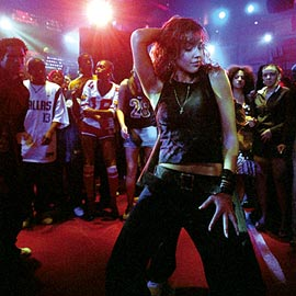 Jessica Alba, Honey