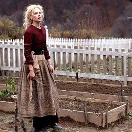 Nicole Kidman, Cold Mountain