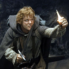 Sean Astin, The Lord of the Rings: The Return of the King