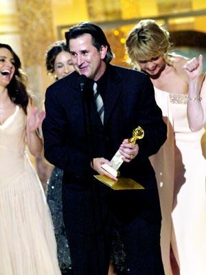 Anthony LaPaglia, Golden Globe Awards 2004