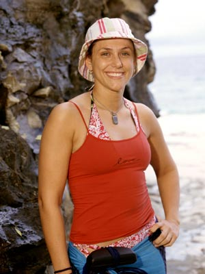 Jenna Lewis, Survivor: All-Stars
