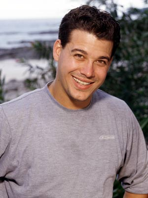 Rob Mariano, Survivor: All-Stars