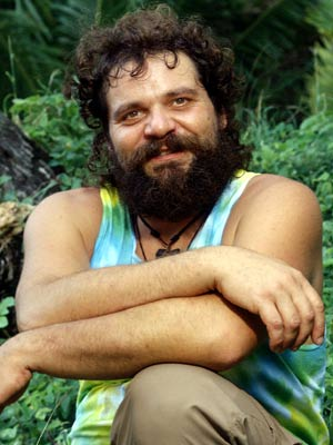 Rupert Boneham, Survivor: All-Stars