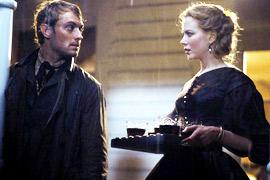 Jude Law, Nicole Kidman, ...