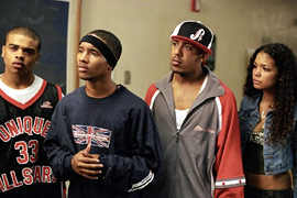 Marques Houston, You Got Served