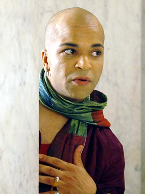 Jeffrey Wright, Angels in America