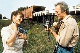 Meryl Streep, Clint Eastwood, ...