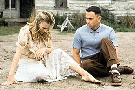 Tom Hanks, Robin Wright, ...