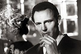 Liam Neeson, Schindler's List