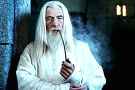 Ian McKellen, The Lord of the Rings: The Return of the King