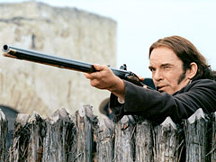 Billy Bob Thornton, The Alamo (Movie - 2004)