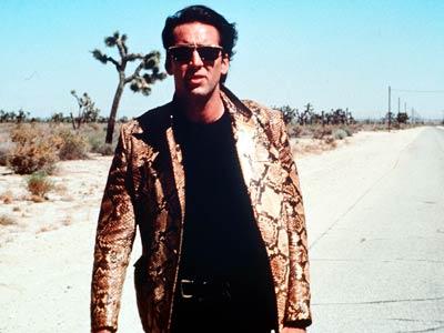 Nicolas Cage, Wild at Heart