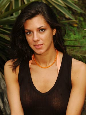 Jenna Morasca, Survivor: All-Stars