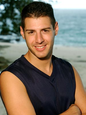 Rob Cesternino, Survivor: All-Stars