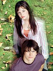 Jason Ritter, Amber Tamblyn, ...