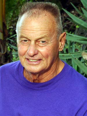 Rudy Boesch, Survivor: All-Stars