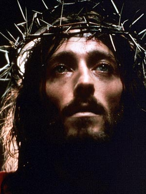 ROBERT POWELL Jesus of Nazareth (1977, TV) WHAT IT IS Franco Zeffirelli's respectful, thorough, and celebrity-packed — featuring Anne Bancroft, Laurence Olivier, James Earl Jones,…