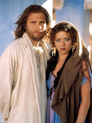 JEREMY SISTO Jesus (1999, TV) WHAT IT IS This three-hour CBS miniseries earned mixed reviews for its portrayal of Jesus as a regular guy who…
