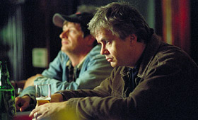 Tim Robbins, Mystic River