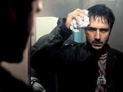 David Arquette, Never Die Alone